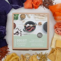 Oogst Natural Dyeing Beginners