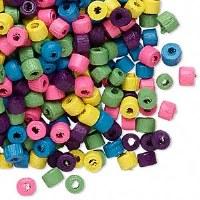 Mix bead wood multi 4x3