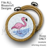 Embroidery Hoop - 2.5 inch