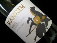 Manium Mencia