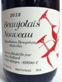 J. Foillard Beaujolais