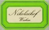 Nikolaihof Riesling