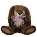 Charlie Bear CARROTS Bearhouse (Rabbit)
