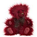 Charlie Bear JELLY TOT - Sweetie Shop (Plush)