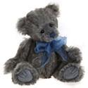 Charlie Bear LEVI (Wobbler)