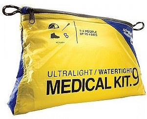AMK Ultralight .9 Kit