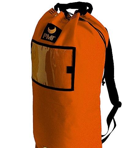 PMI Rope Bag Large blk