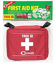 Trek III First Aid Kit