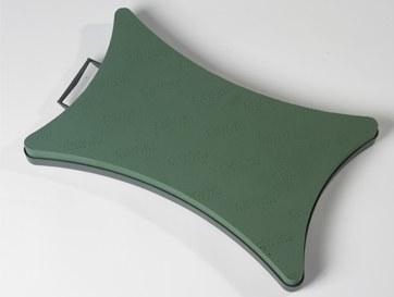 2 x 20in naylor base florist foam pillow