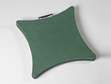 2 x 13in naylor base florist foam cushion