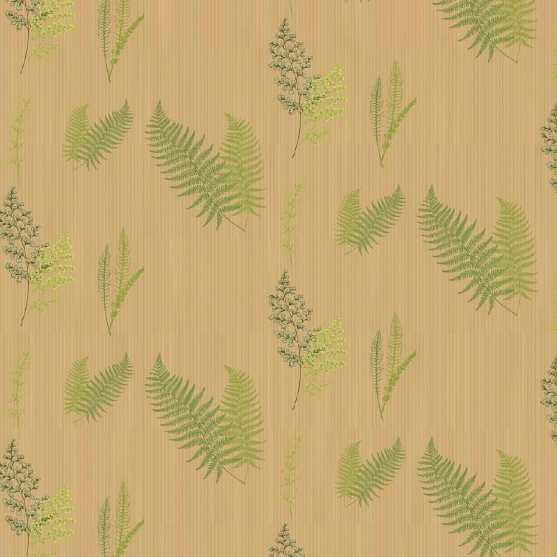 Florist Kraft Paper Botanical 50cm x 100m