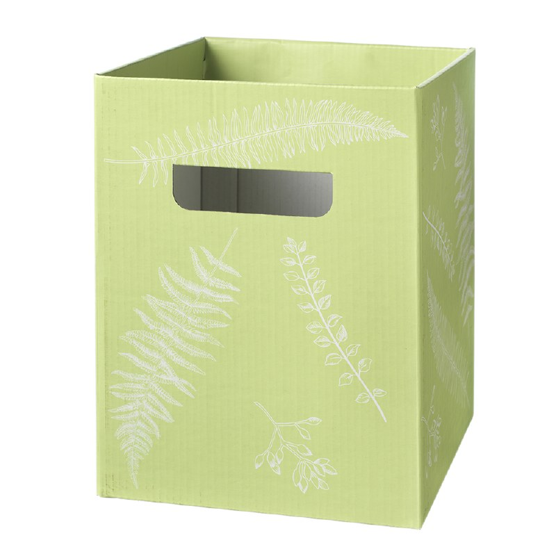 Flower Porto Boxes x 10 Fern