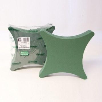 2 x12 inch ideal florist foam cushion shape