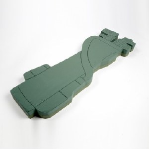 "Oasis Golf Bag Foam Frame 35.5x12"""
