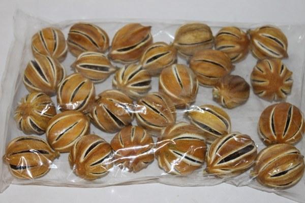 250g Dried lemon whole yellow