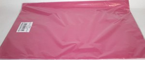 Cyclamen pink tissue paper 50 x 75cm 240 sheets