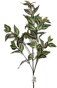 Dracaena leaves stem 90cm
