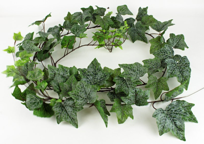 Artificial Ivy Garland Variegated 6ft