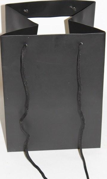 Florist bag x 10 Black