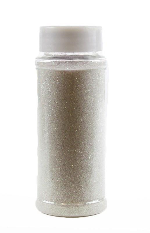 Iridescent florist glitter 100g