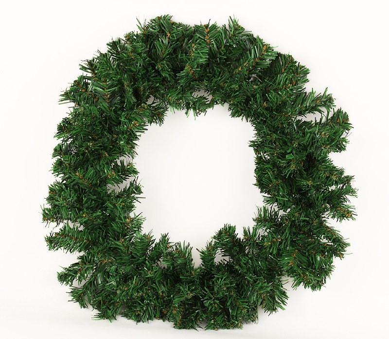 Christmas Spruce Wreath 30cm