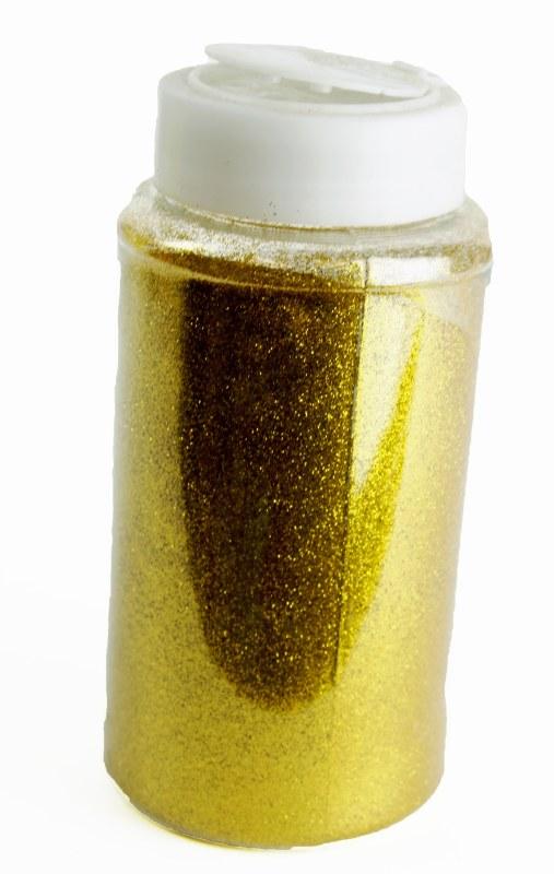 Florist Glitter Gold 500G