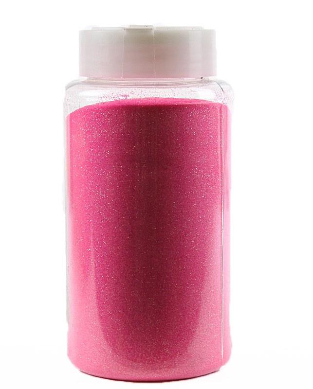 Hot Pink Florist Glitter 500g