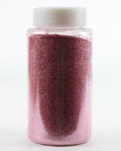 Pink Florist Glitter 500g
