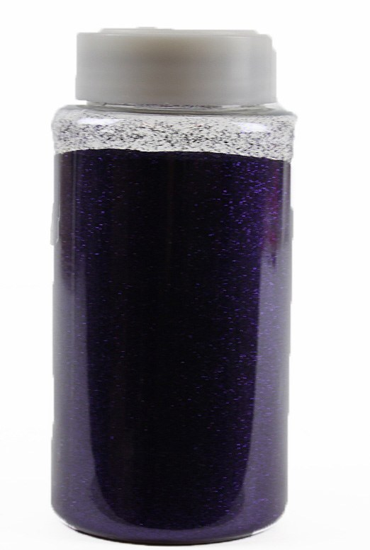 Florist Glitter Purple 500g