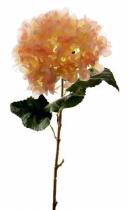 Large Artificial Hydrangea Pink