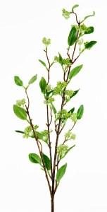 Artificial Greenery Blossom Stem 100cm