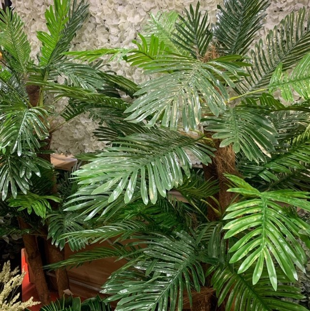 Artificial Palm Tree 180cm x 1