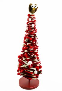 Christmas Felt Tree 50cm