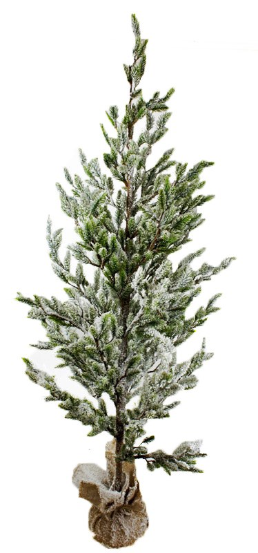 Christmas Snow Tree 150cm