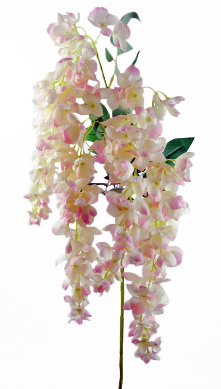 Artificial Hanging Wisteria/ Orchid 110cm