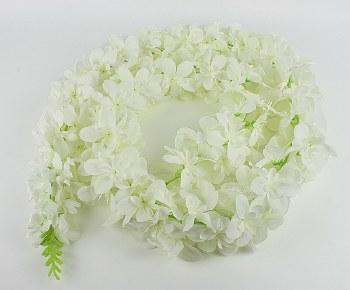 Artificial Flower Garland 194cm