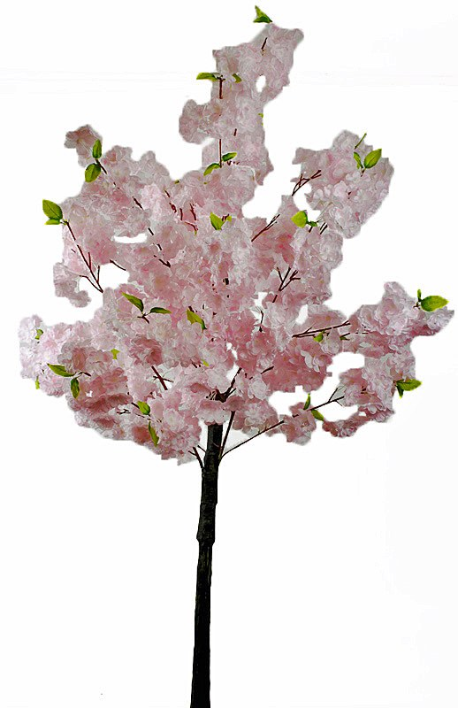 Artificial Cherry Blossom Tree PInk 150cm