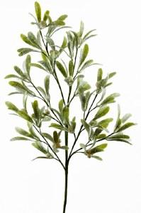 """Artificial Mistletoe Sprigs 24"""""""