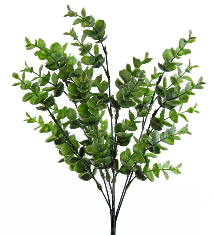 Artificial Greenery Bunch 14""