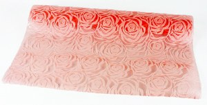 Rose Florist Wrap Blush 54cm x 5 Yards
