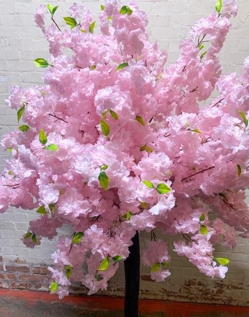 Cherry Blossom 200cm Pink