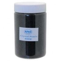 Black water pearls 400g jar