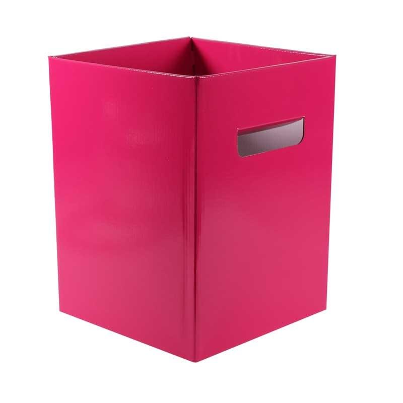 Florist Transporter Box Hot Pink x 10