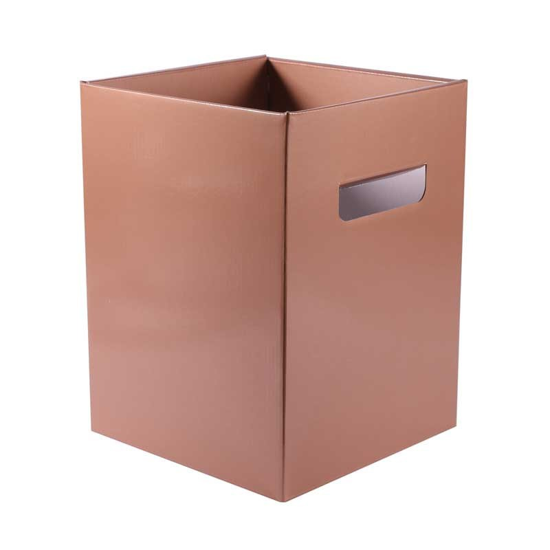 Florist Transporter Box Rose Gold x 10