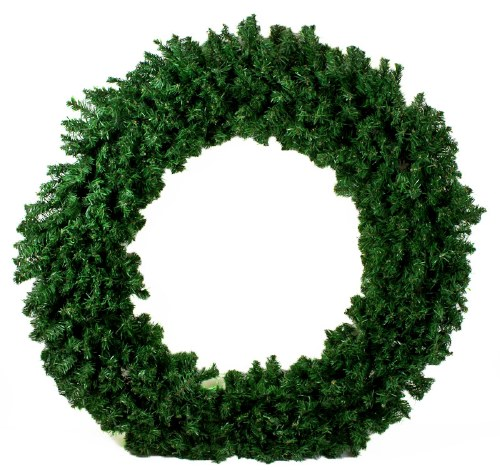 Christmas Artificial Spruce Wreath Extra Large 100cm Www Floralsundries Com Trevor Green Floral Sundries