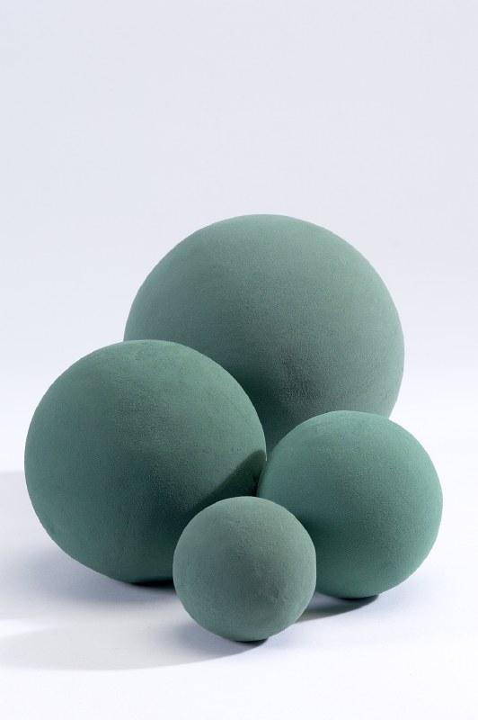 12 x 7cm Oasis Ideal sphere