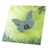 Oasis foto floral foam butterfly 59x59cm