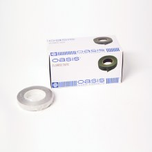 Oasis floral stemtex tape silver