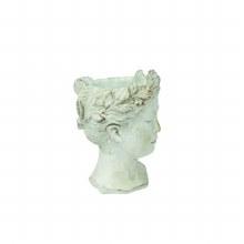 Ceramic Venus Head Vase