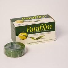 2 x Green parafilm tape